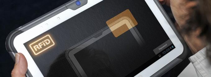 Smartes eHealth-Tablet für den Point of Care