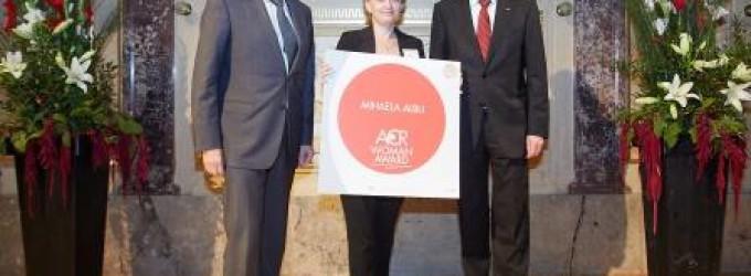ACR Kooperationspreis 2014: Leistungsschau der innovativen KMU
