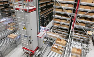 WITRON entwickelt E-Commerce-Lösung für Non-Stop-Logistik auf Basis praxiserprobter Module