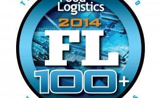 Food Logistics zählt Transwide in seiner Jahresliste zu den Top-100  Software- und Technologieanbietern in den U.S.A.