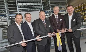 YLOG Industry Solutions erweitert Standort in Dobl