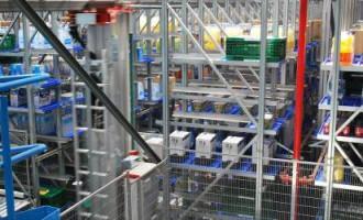 Wirtschaftliche Logistiklösungen als Basis für zukünftiges Wachstum
