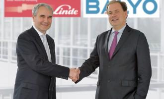 Linde Material Handling und Balyo schließen Kooperationsvertrag