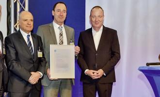 3D-MATRIX Solution® von SSI Schäfer erhält VDI-Innovationspreis Logistik