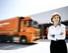 Heidi Senger-Weiss zieht als erste Frau in die Logistics Hall of Fame ein