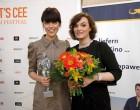GLS sponsert LET'S CEE Film Festival