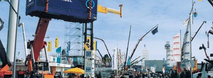 Hamburg Messe und Congress setzt weiterhin auf Kühne + Nagel