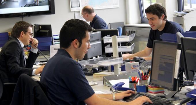 Landauer Transportgesellschaft Doll KG führt active logistics-Software ein