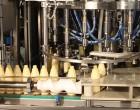 Spirituosen und Öle bereit zum Verzehr: Abfüll- und Verschließmaschinen für die Lebensmittelindust