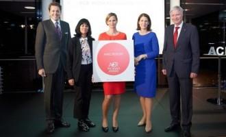 ACR-Preise für Nanosensoren bis Stahlbeton – Woman Award an Maschinenbauingenieurin