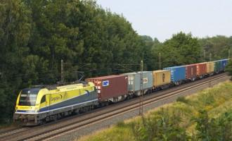 CargoServ übernimmt Container-Shuttle für Nordseehäfen