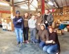 Alpensped unterstützt Arbeit des DRK