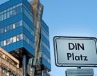 DIN und VDI veröffentlichen erste Normungsroadmap Logistik