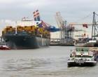 Hafen Hamburg erwirtschaftet Minus beim Seegüterumschlag
