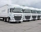 C.S.Cargo invested EUR 11.1 million in fleet upgrade in 2015