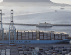 Maersk Line with declining profit in 2015