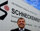 Certifications for Schneckenreither forwarding group