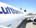 Lufthansa Cargo und ANA erweitern Joint Venture