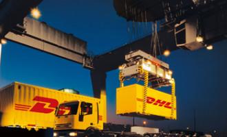MEDION nutzt neue multimodale Streckenführung von DHL