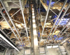 Unitechnik realisiert neues Logistikzentrum für Insta Elektro