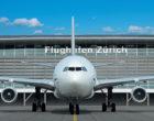 Flughafen Zürich AG hält Kurs – mit BI von Qlik