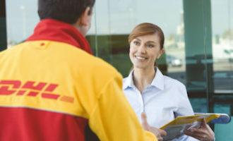 DHL Express verzeichnet kontinuierliches Wachstum in Europa und Österreich
