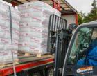 Vinnolit vergibt weitere Logistik-Aktivitäten an Greiwing