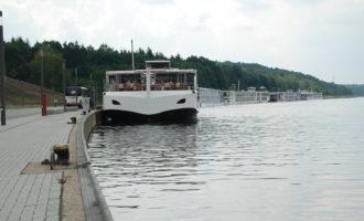 21. Donauschifffahrts- und Tourismuskonferenz 30.11. – 2.12.2016 erstmals in Nürnberg