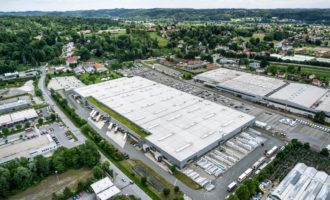 Alpha Industrial erweitert sein Asset Management Portfolio an Core Plus Logistikobjekten in Europa