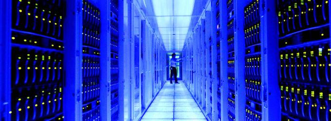 Dematic rüstet Kunden mit SAP HANA für die Big-Data-Zukunft