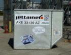 Jettainer engagiert sich für Schadensprävention von Lademitteln