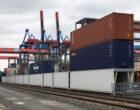 Container Terminal Altenwerder steigert Flächeneffizienz weiter