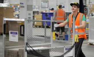 Stadt Winsen gibt grünes Licht für Amazon-Logistikzentrum