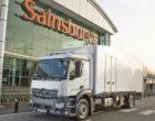 Sainsbury's to move Elstree operations to Northampton
