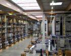 Logistik Center von ZUFALL und Sartorius wird ausgebaut