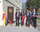 UPS baut Paketzentrum in Innsbruck aus