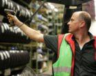 Bridgestone und Fiege verlängern Zusammenarbeit