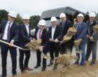 UPS baut Paketzentrum in Bielefeld