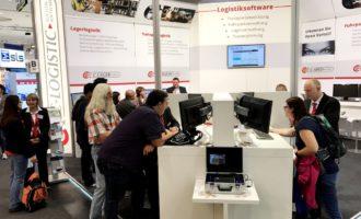 Neue Impulse auf der IAA 2016: C-Logistic mit neuen Features und starken Partnerschaften