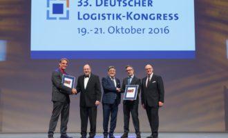 Auszeichnung für Big Data-Projekt