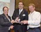 DB Schenker Award geht an Dr. Christian Tummel