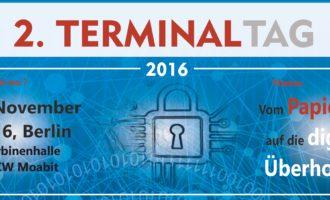 SGKV-Terminaltag: Vom Papierstau auf die digitale Überholspur