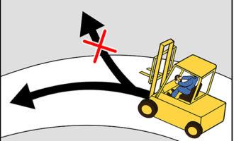 Adventskalender mit Tipps zum Staplerfahren