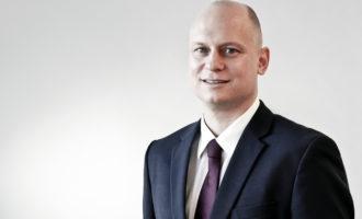 Dr. Kersten Ruoss wird Chief Financial Officer der MOSOLF Group