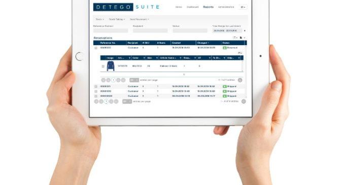 Detego InStore Release 4.2 mit umfassender Funktionalität für effizientes Omnichannel-Retailing