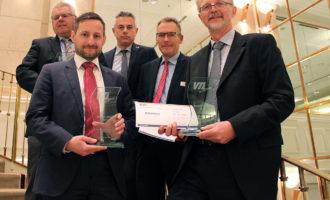 VTL PartnerAwards 2016