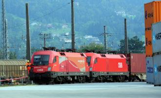 Ausbau der Relation Rotterdam-Wolfurt bindet Vorarlberg und die Bodenseeregion enger ans Meer