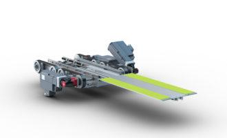 Leicht und schnell – AFB präsentiert zwei neue Lastaufnahmemittel