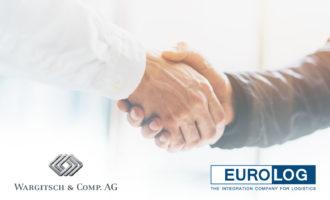 WARGITSCH & COMP. AG und EURO-LOG AG besiegeln strategische Partnerschaft