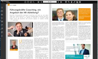 Führungskräfte Coaching, ein Angebot der HR-Abteilung?